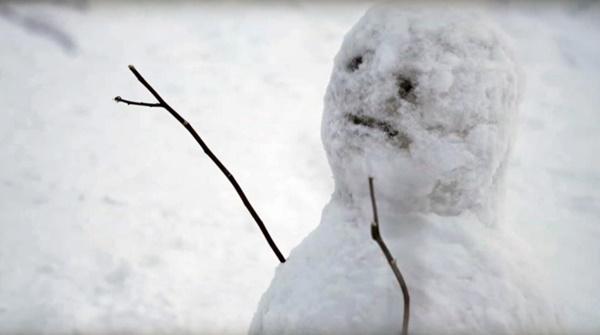 snowman 2017 film