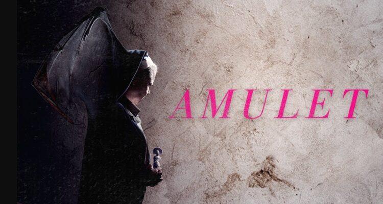 Amulet, 2020